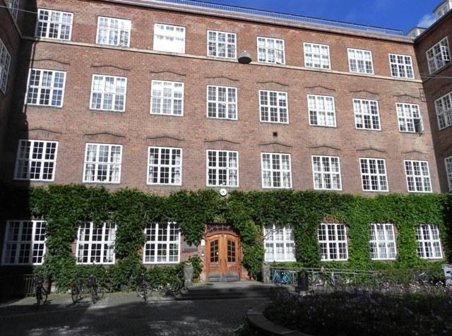 Sankt Peders Stræde 5-13-15-Studiestræde 6 - 4 - med Studiegården