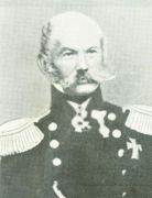 Schepelern, C. A. von