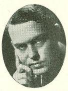 Schyberg, Frederik