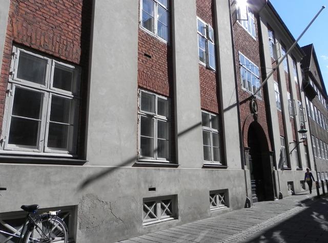 Skindergade 10-Store Kannikestræde 9 - 9