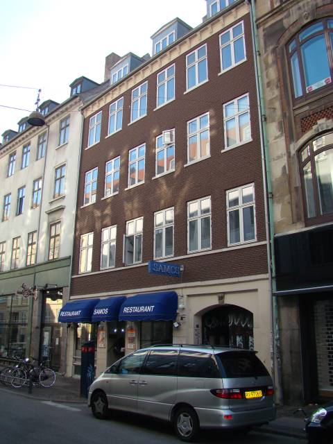 Skindergade 29 - 3