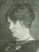 Slott-Møller, Agnes