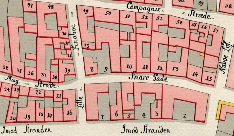 snaregade-geddes-kvarterkort-fra-1757