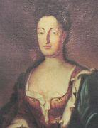 Sophie Caroline, fyrstinde
