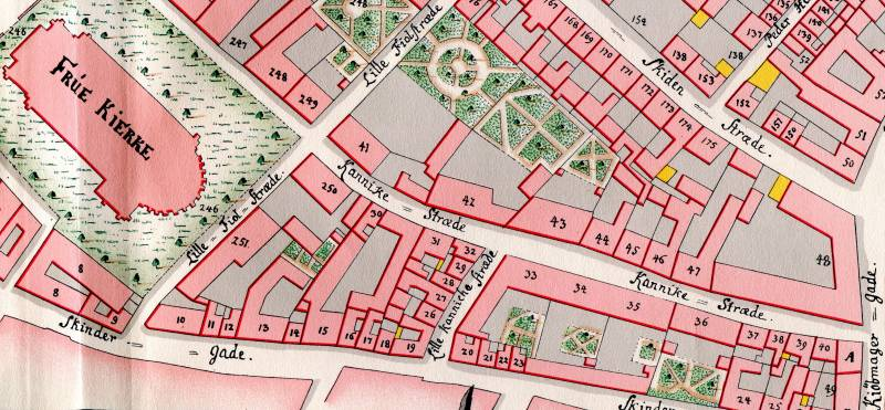 store-kannikestraede-geddes-kvarterkort-1757