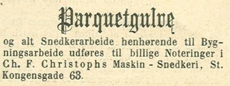 store-kongensgade-2-annonce-fra-illustreret-tidende-6-oktober-1878-nr-993
