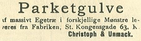 store-kongensgade-3-annonce-i-illustreret-tidende-nr-1-3-oktober-1886