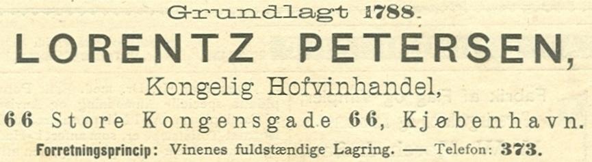 store-kongensgade-annonce-fra-illustreret-tidende-nr-36-5-juni-1887