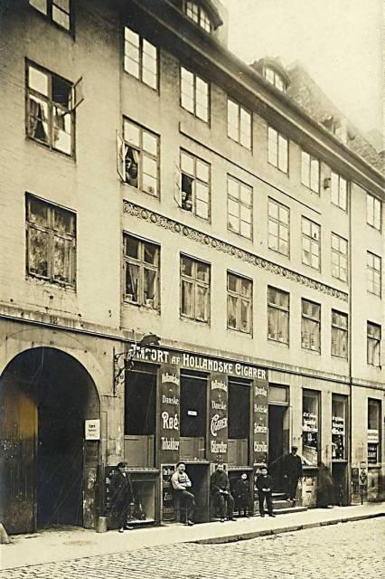 studiestraede-postkort-fra-1910