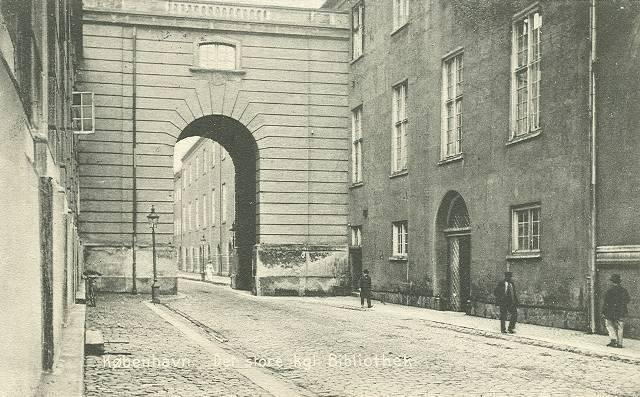 toejhusgade-postkort-ved-det-kongelige-bibliotek-afsendt-i-1906