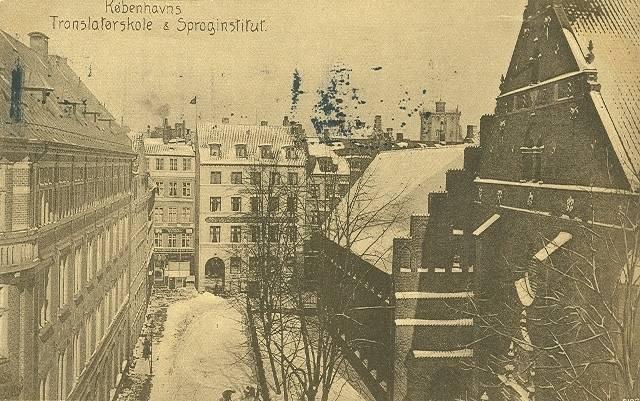 valkendorfsgade-postkort-mellem-amagertorv-til-kringlegangen-afsendt-i-1925