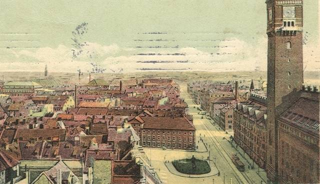 vester-voldgade-postkort-med-gadens-fortsaettelse-fra-vartov-ca-1915