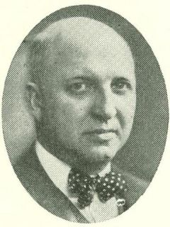 Alfred Cock-Clausen - 1