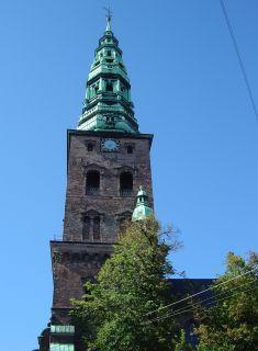 H. C. Amberg - Nikolaj kirke