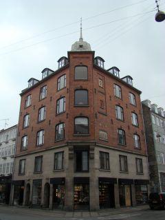 H. P. Ditlevsen - lille - tv