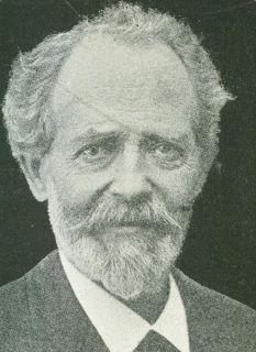 Vilhelm Dahlerup - 1