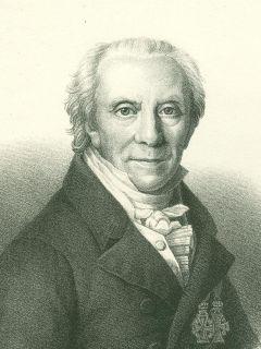 C. F. Hansen - 1