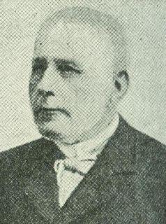 Henrik August Flindt
