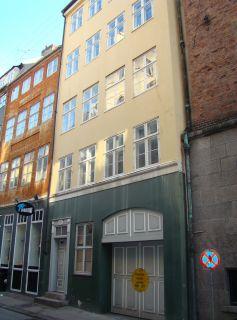 Johan Engelsen - lille - th