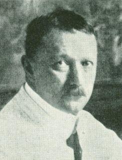 Jørgensen, Thorvald