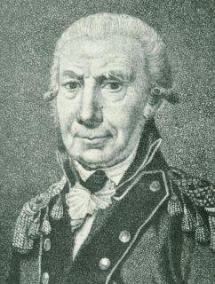 Junge, Johan Peter Boye