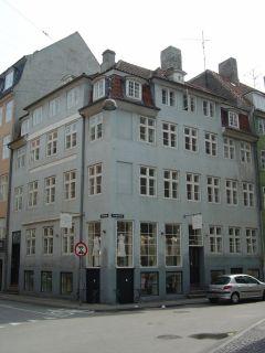 Klareboderne 18 - Pilestræde 47 - lille - tv
