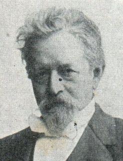 Klein, Vilhelm