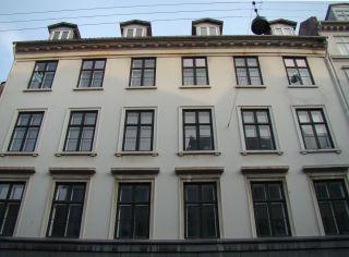 Lütthans, Johann Heinrich - lille - tv
