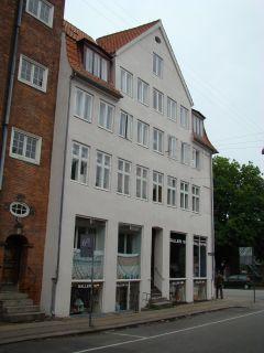 Rosenborggade 19 - lille - tv