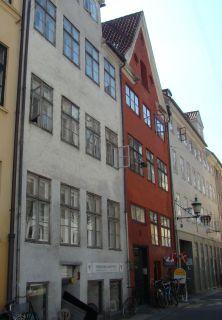 Roskilde, Jens Nielsen - lille - tv