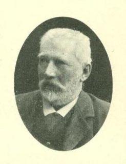 Scharling, H. C.