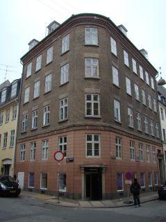 Sibbern, Gottlib Nicolai - lille - tv