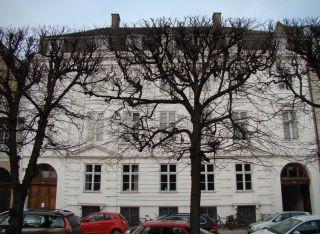 Skjøt-Pedersen, Alfred - lille - tv