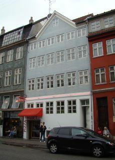 Stengade, Erik - lille - th