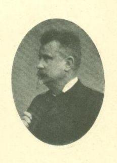 Thomsen, Alfred