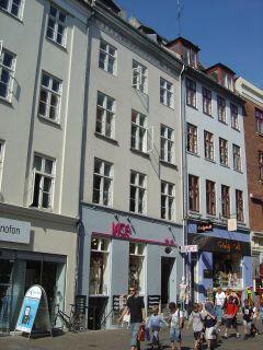 Thyberg, Henrik - lille - tv