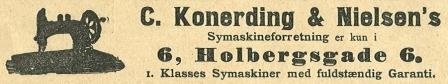 Holbergsgade 6 - Tordenskjoldsgade 20-22-22a-24 - 4