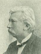 Bergsøe, Vilhelm