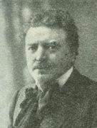 Claussen, Sophus