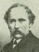 Gertner, Johan Vilhelm
