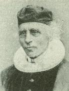 Helweg, Ludvig Nicolaus