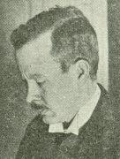 Holstein, Ludvig