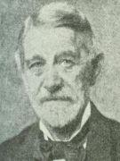Johnstrup, Johannes Frederik
