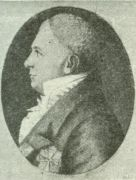 Kaas, Frederik Julius