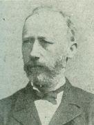 Krak, Thorvald
