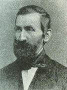 Lange, Johan Martin Christian