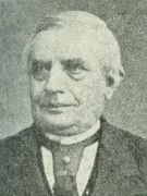 Larsen, Niels Frederik