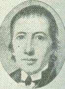 Massmann, Nicolaus Henrich