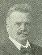 Poulsen, Valdemar