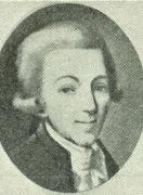 Reverdil, Elie Salomon Francois